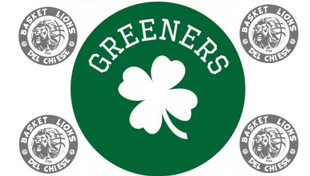 Greeners+lions