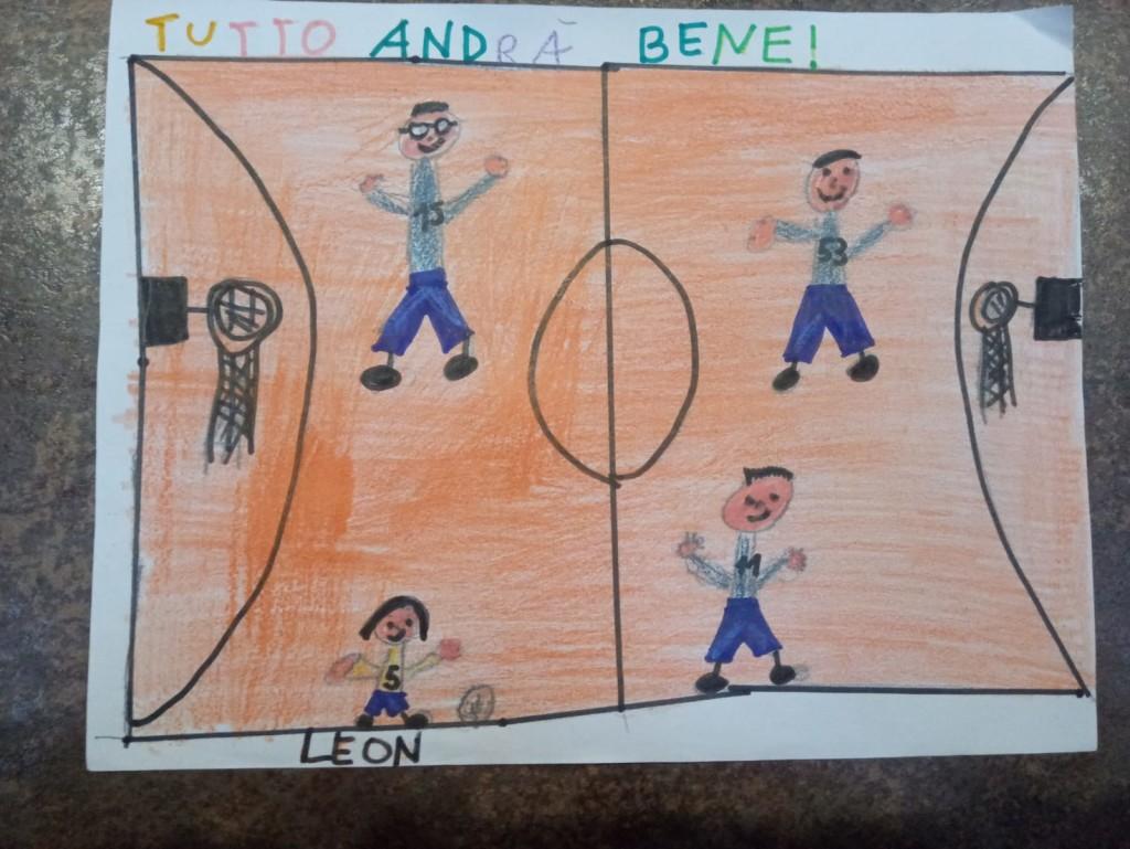 2- Leon - Asola