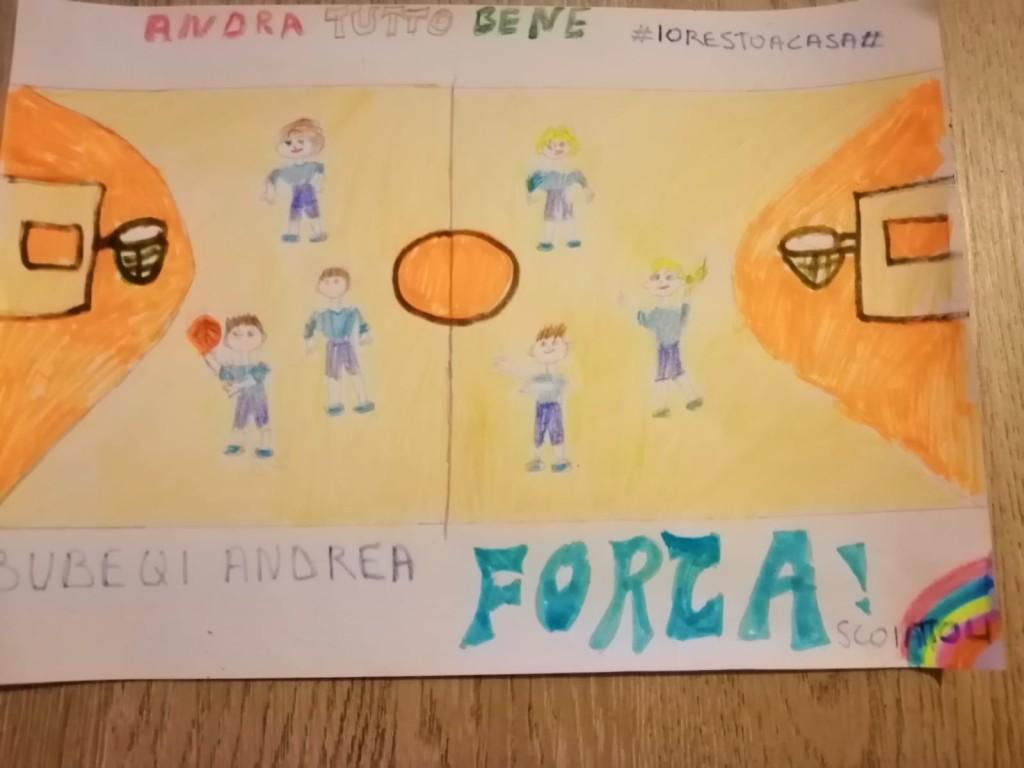 Andrea B.-Asola